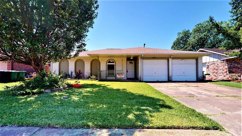 11426 Kirkhollow Drive, Houston, TX 77089 - #: 60713409