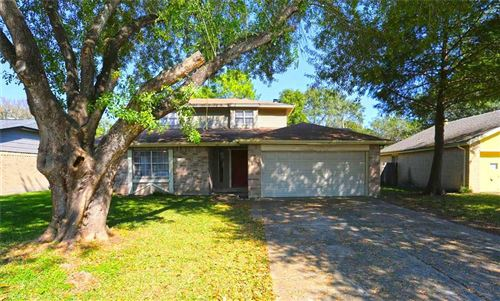 Photo of 5904 High Meadow Street, League City, TX 77573 (MLS # 15854410)