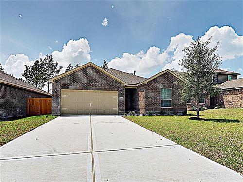 Photo of 7642 Glaber Leaf Road, Conroe, TX 77304 (MLS # 16564410)