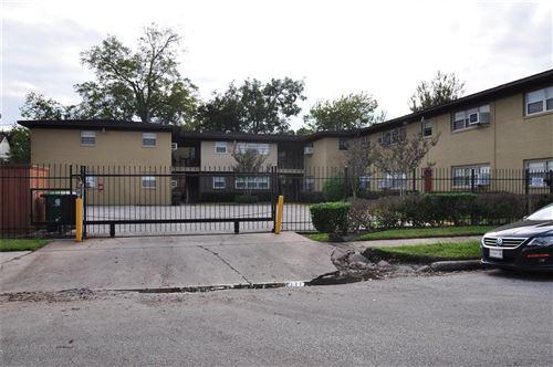 Photo of 2812 Wichita Street #10, Houston, TX 77004 (MLS # 21541410)