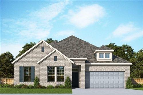 Photo of 367 Skyline Ridge Drive, Willis, TX 77318 (MLS # 34429410)