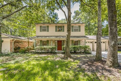 Photo of 20 S Woodstock Circle Drive, The Woodlands, TX 77381 (MLS # 38597410)