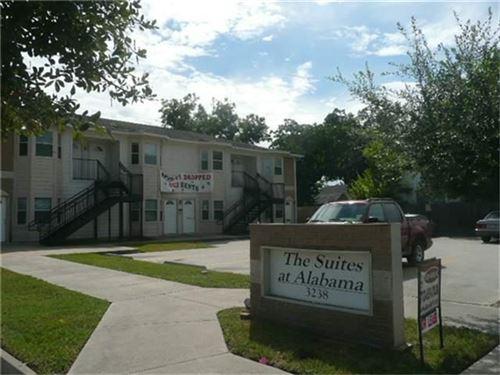 Photo of 3238 Alabama #14, Houston, TX 77004 (MLS # 41099410)