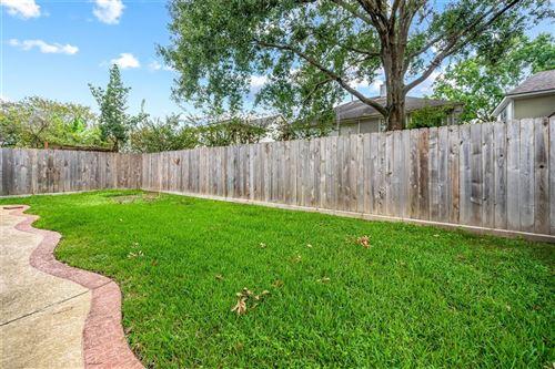 Tiny photo for 8034 Oceanside Drive, Houston, TX 77095 (MLS # 46418410)
