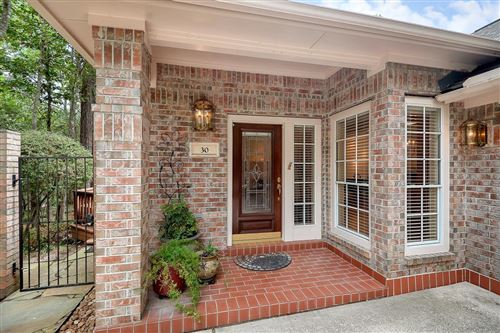 Photo of 30 Reflection Point, The Woodlands, TX 77381 (MLS # 52960410)