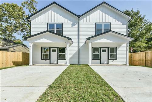 Photo of 3442 Nathaniel Brown Street, Houston, TX 77021 (MLS # 60636410)