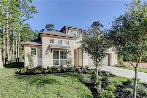 Photo of 530 Woodsy Pine Court, Conroe, TX 77304 (MLS # 94331410)