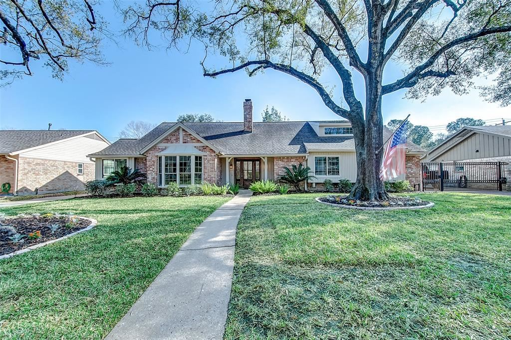 Photo for 2710 Kismet Lane, Houston, TX 77043 (MLS # 91356410)