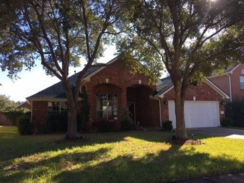Photo of 3317 Beacon View Court, Pearland, TX 77584 (MLS # 22221411)