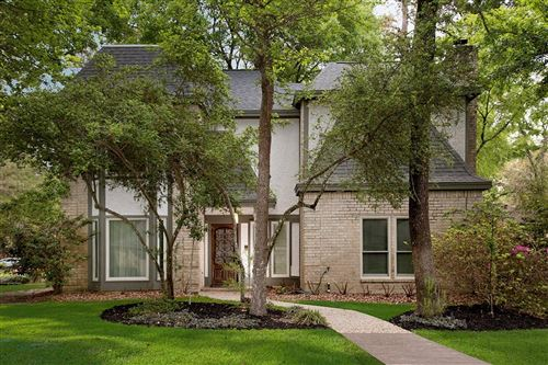Photo of 10 Huntsmans Horn Circle, The Woodlands, TX 77380 (MLS # 26560411)