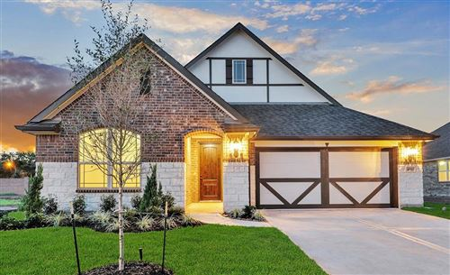 Photo of 4990 Millican Drive, Pearland, TX 77584 (MLS # 27186411)