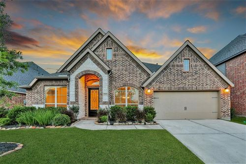 Photo of 27942 Madison Bend Drive, Spring, TX 77386 (MLS # 27310411)