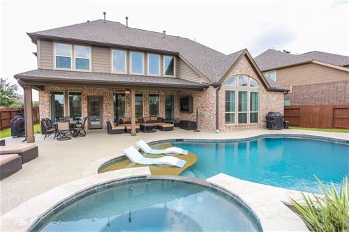Photo of 3509 Brantly Cove Court, Pearland, TX 77584 (MLS # 2879411)