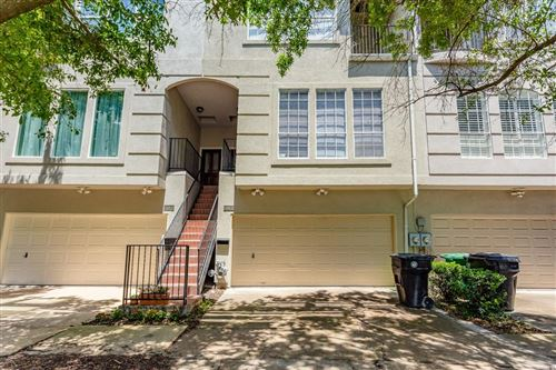 Photo of 2012 Fairview Street #A, Houston, TX 77019 (MLS # 36335411)