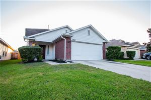 Photo of 11843 Rolling Stream Drive, Tomball, TX 77375 (MLS # 67704411)