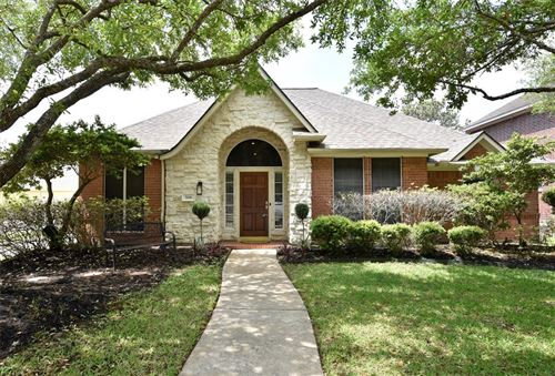 Photo of 506 Chitwood Court, Houston, TX 77094 (MLS # 37691412)