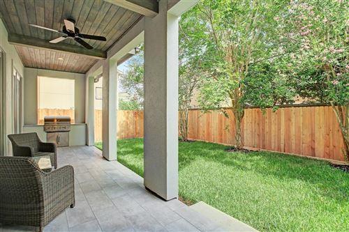 Tiny photo for 2711 Robinhood Street, Houston, TX 77005 (MLS # 43634412)