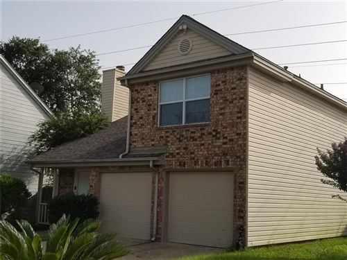 Tiny photo for 6259 W Willow Bluff Road, Katy, TX 77449 (MLS # 65781412)