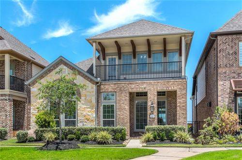Photo of 18302 Padre Shores Lane, Cypress, TX 77433 (MLS # 6648412)