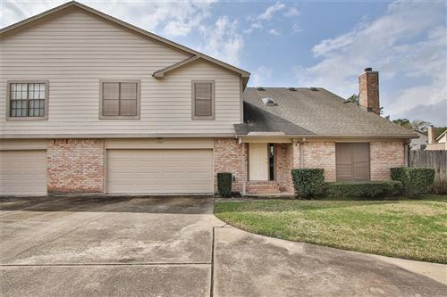 Photo of 7707 Theissetta Drive #160, Spring, TX 77379 (MLS # 82229412)