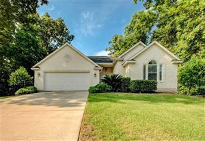 Photo of 3818 Treasure Island Drive, Montgomery, TX 77356 (MLS # 83941412)