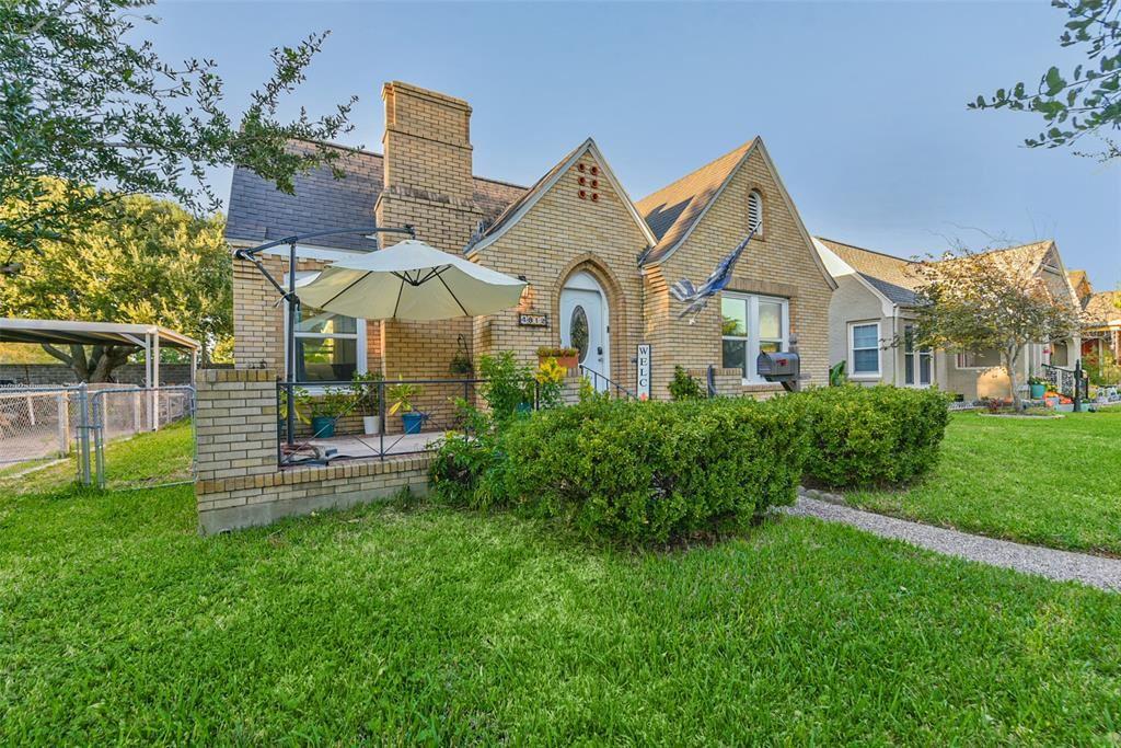 4812 Woodrow Avenue, Galveston, TX 77551 - #: 14145412