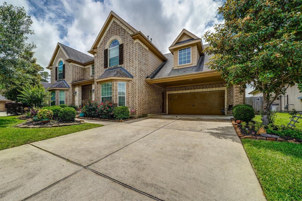 17703 Milano Lane, Spring, TX 77379 - MLS#: 6820412