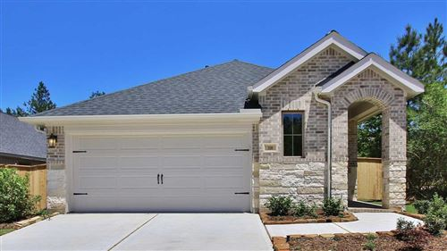Photo of 308 Topper Pines Drive, Montgomery, TX 77316 (MLS # 10233413)