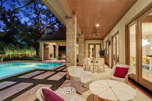 Tiny photo for 7807 Woodway Drive, Houston, TX 77063 (MLS # 26759413)