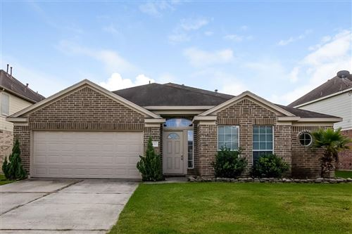 Photo of 4242 Tree Moss Place, Humble, TX 77346 (MLS # 31944413)