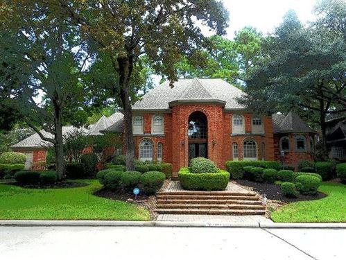 Photo of 1602 Chestnut Grove Lane, Kingwood, TX 77345 (MLS # 35691413)