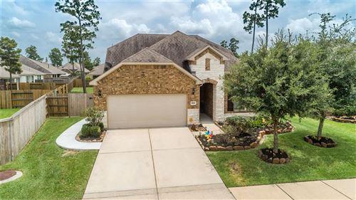 Photo of 16930 Lake Arlington Lane, Houston, TX 77044 (MLS # 48907413)