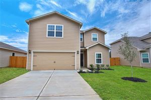 Tiny photo for 24115 Wilde Drive, Magnolia, TX 77355 (MLS # 81112414)