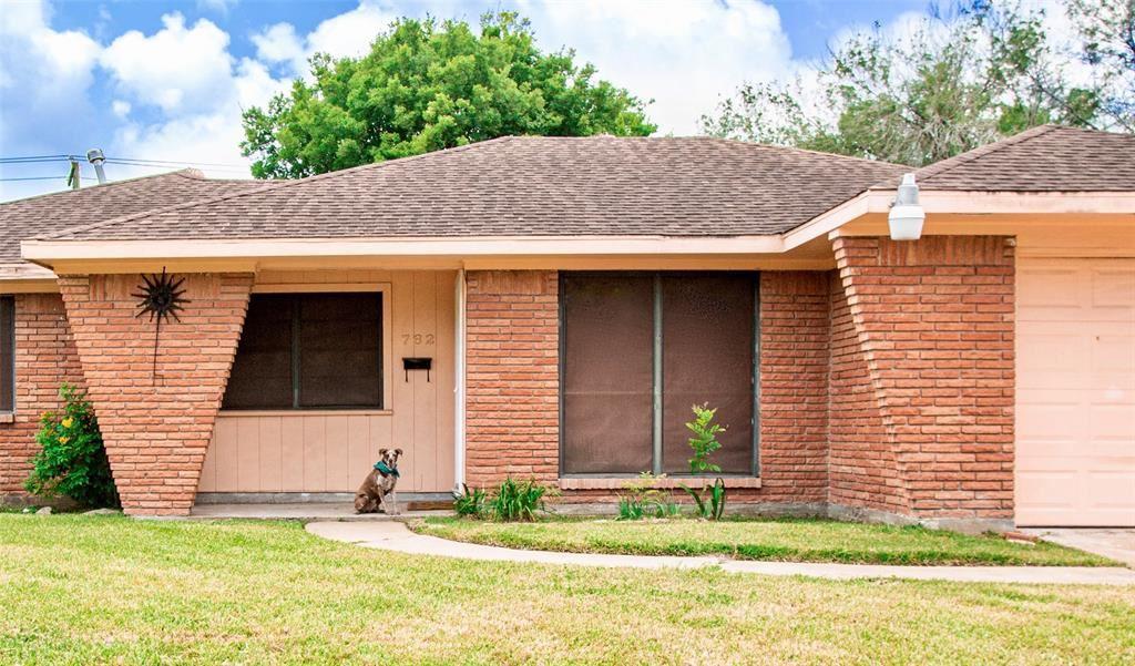 762 Globe Street, Houston, TX 77034 - #: 37292414