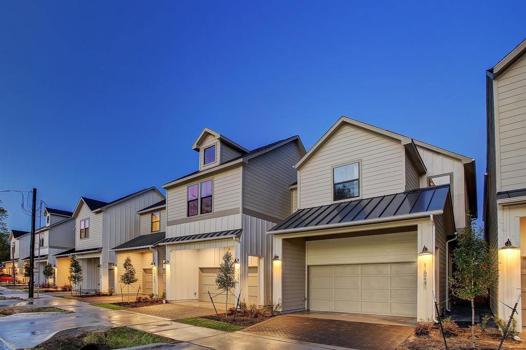 1618 Northwood Street, Houston, TX 77009 - MLS#: 51449414