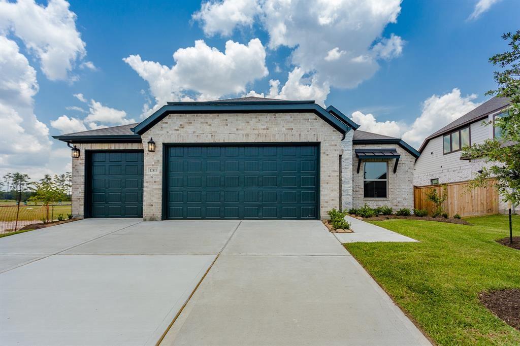 12411 Invery Reach Drive, Humble, TX 77346 - MLS#: 74208414