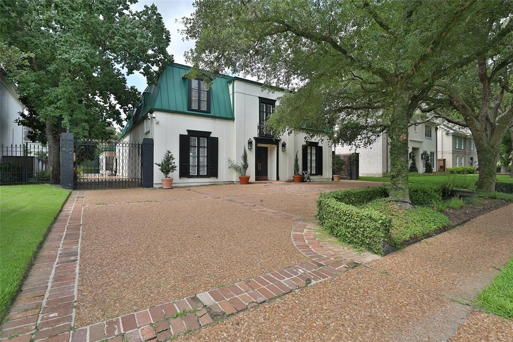 3653 Meadow Lake Lane, Houston, TX 77027 - MLS#: 83826414