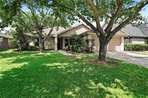 Photo of 4023 Lotus Drive, Pearland, TX 77584 (MLS # 44788415)