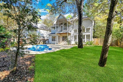 Photo of 19 Winter Wheat Place, The Woodlands, TX 77381 (MLS # 48835415)