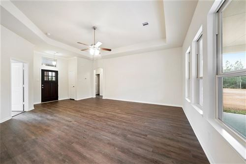 Tiny photo for 12483 North Chestnut Hill Drive, Conroe, TX 77303 (MLS # 9453415)