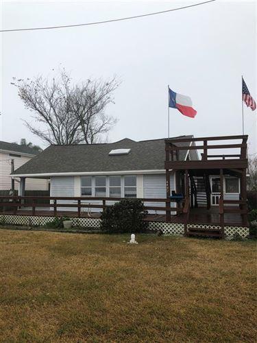 Photo of 4402/4403 Boulevard Street, Bacliff, TX 77518 (MLS # 95043415)