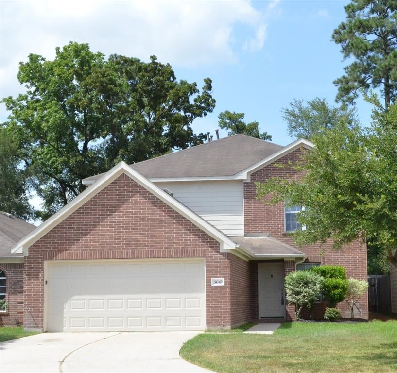 Photo for 5042 Willow Point Drive, Conroe, TX 77303 (MLS # 10511415)