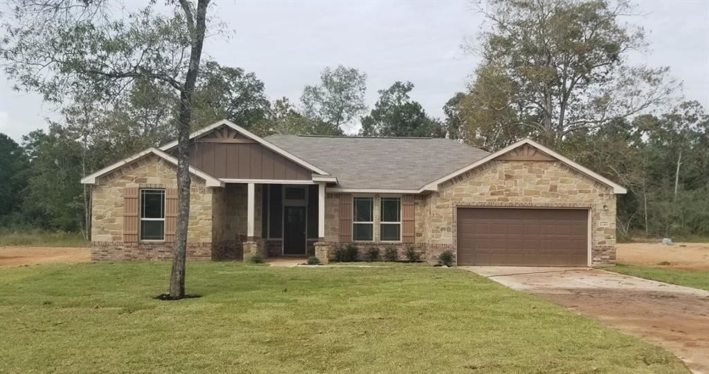 Photo for 12483 North Chestnut Hill Drive, Conroe, TX 77303 (MLS # 9453415)
