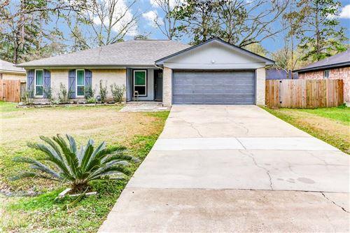 Photo of 3215 Kentwood Drive, Spring, TX 77380 (MLS # 10656416)