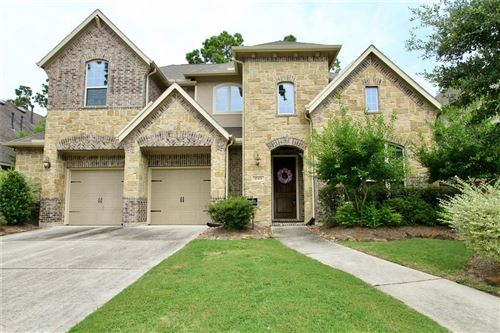 Photo of 17303 Blanton Forest Drive, Humble, TX 77346 (MLS # 37930416)