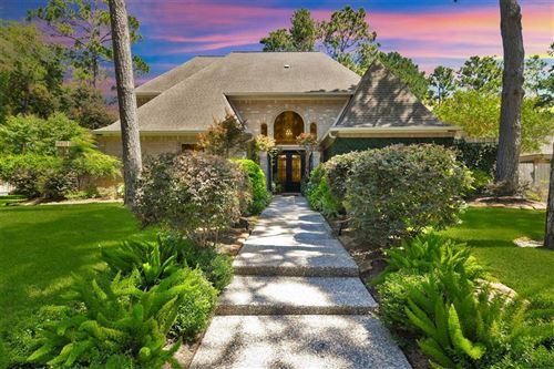 Photo of 1410 Chestnut Grove Lane, Kingwood, TX 77345 (MLS # 55281416)