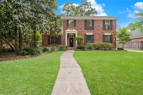 Photo of 31 N Duskwood Place, The Woodlands, TX 77381 (MLS # 88063416)