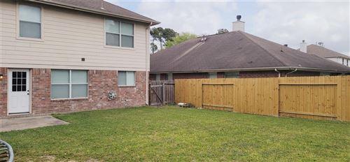 Photo of 7419 Telico Junction Lane, Humble, TX 77346 (MLS # 95215416)