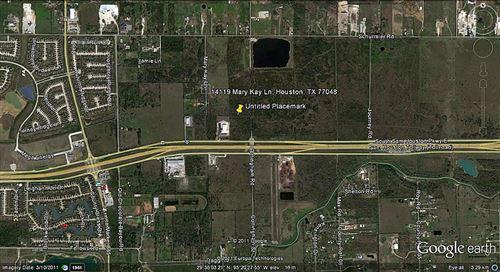 Photo of 0 Mlk Blvd @ Sam Houston Parkway, Houston, TX 77048 (MLS # 13010417)