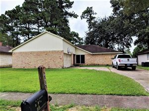 Photo of 6430 Coachgate Drive, Spring, TX 77373 (MLS # 27980417)